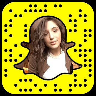 Abella Danger Snapchat