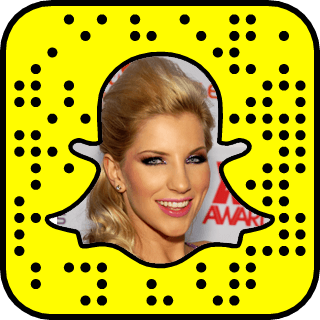Ashley Fires Snapchat username