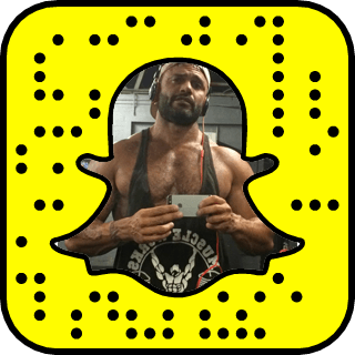 Rogan Richards Snapchat username